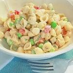 Seashells by the Seashore Pasta Salad
