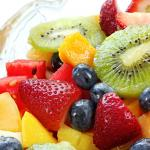 Fresh Fruit and Berry Salad