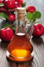Apple Cider Vinaigrette