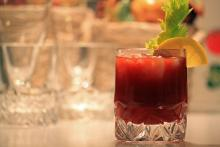 Merry Merry Bloody Mary