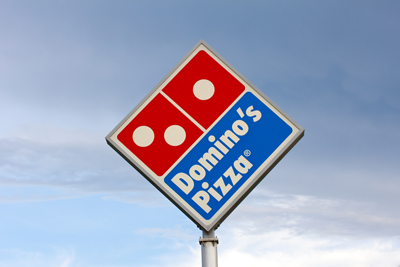 Domino's Serves Vegan Pizza